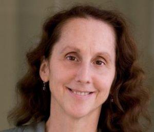 Pamela Bjorkman